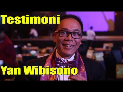 Yan Wibisono Yayasan Prima Unggul Sweet Charity_A Dinner Theatre Musical