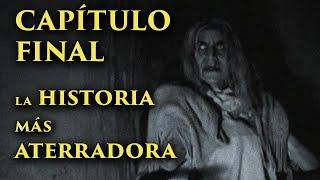 LA HISTORIA MÁS ATERRADORA DE RELATOS DE LA NOCHE (4)