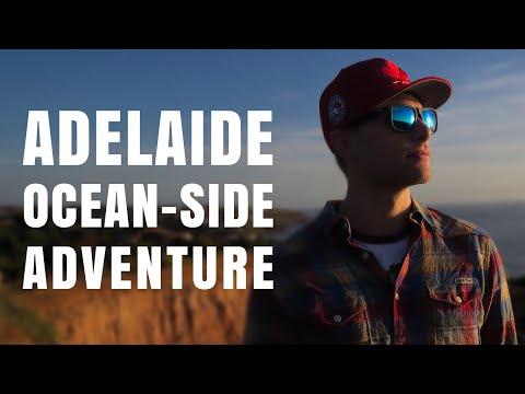 Adelaide Ocean-Side ADVENTURE - Adelaide, Australia | Destination Jackson