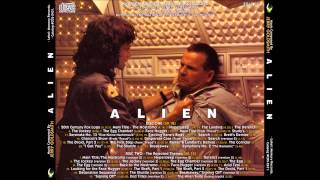 Alien-main Title-jerry Goldsmith