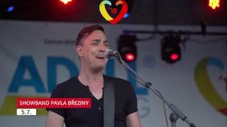 Slovácké léto 2019: pátek 5. 7.