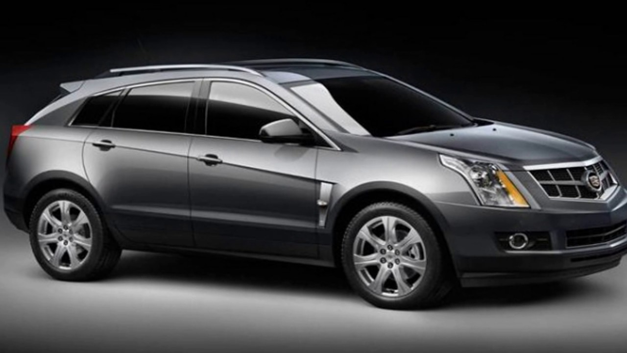 2017 Cadillac Srx Changes Interior Exterior Performance Price And Release