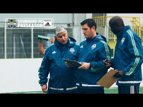 Interview: Sigi Schmid on the team's increased fitness level in 2016