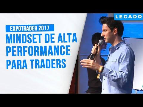 Palestra Will Camara   Mindset de Alta Performance para Traders