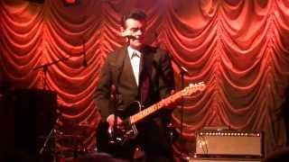 "Unknown Hinson - ""Undead Blues"" Live In Charlotte, NC (Visulite Theatre 6/20/15)"