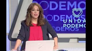 La 7tv - Podemos denuncia la complicidad de Vox y el lobby de la agroindustria