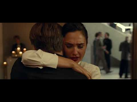 "Phim ""Wonder Woman 1984"" Trailer | KC 05.06.2020"