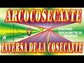 Arcocosecante - Función Inversa de la Cosecante Gráfica y Características Ejercicios Resueltos