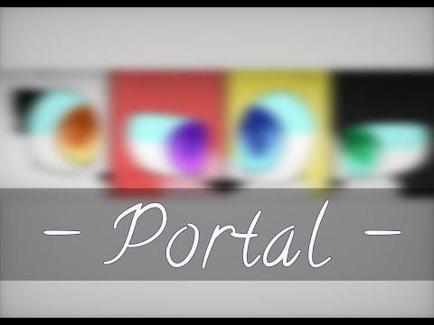 | SpeedPaint | Ft: - Portal - [Nuevo Banner]