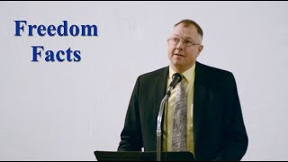 John Carpay speaking live in Didsbury, Alberta November 29, 2020