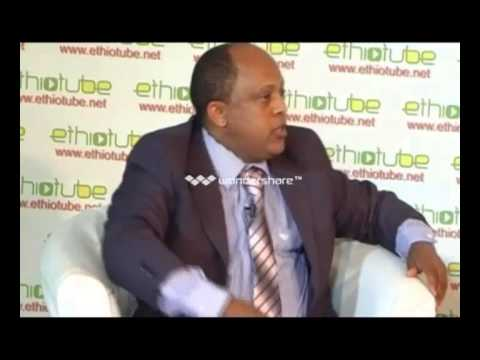 EthioTube Presents   Eng  Tadesse Tessema Founder of Holland Cars   Part 1