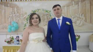 Свадебный банкет в ресторане Жемчужина