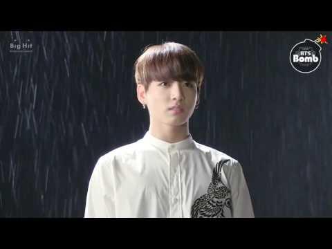 BTS WINGS : Short film making