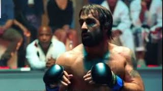 Rafael Ağayevin MMA Döyüşü 2020 (Qefes Döyüşü, Qaydasız Döyüş)