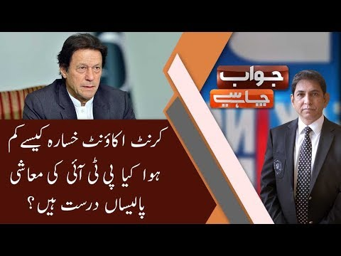 Jawab Chahye with Dr. Danish - Thursday 12th March 2020