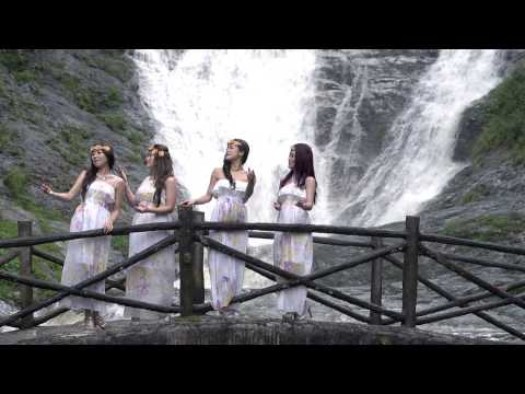 [M-Girls 四个女生] 美丽的春天 -- 新春佳期 2015 (Official MV)