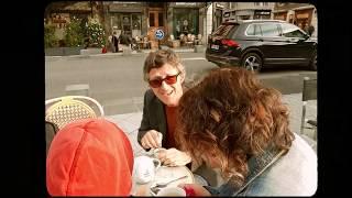 Paul Vervaine - Les Femmes Sauvent Le Monde (Chanson)
