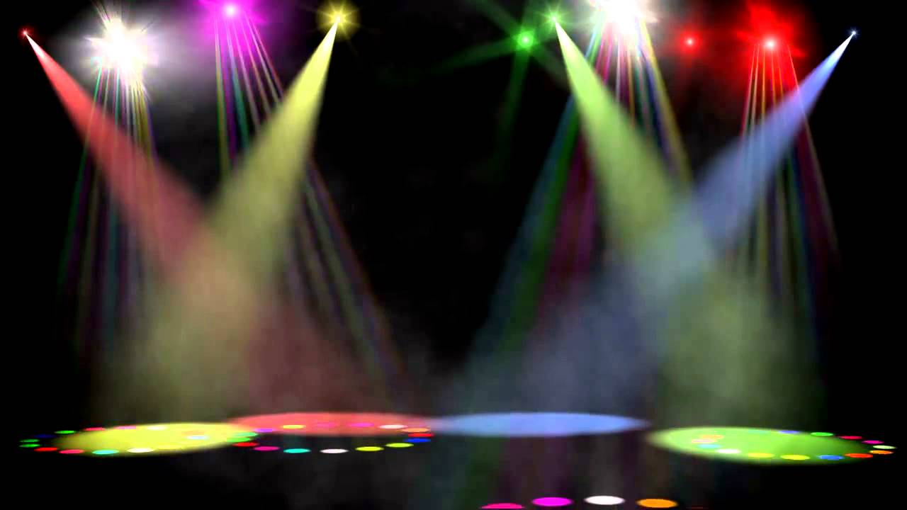 Video Background 328 Spotlight - YouTube for Spotlight Effect Stage Png  195sfw