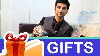 Shakti Arora's Gift Segment - Part 01