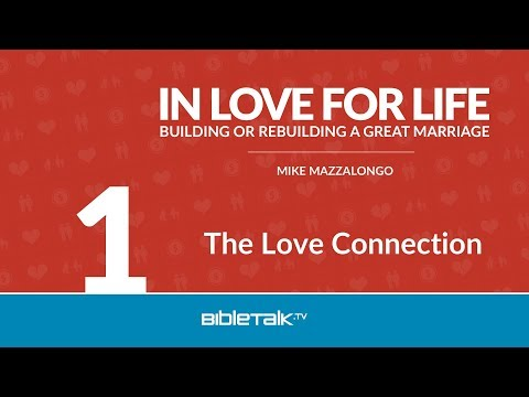 Free Christian Marriage Seminar/Counseling – In Love for Life