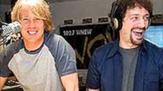 Opie and Anthony- Dave Dickless Gets Fired