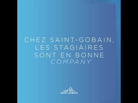 [#HappyTrainees] : pour la sixième année Saint-Gobain est labellisé !