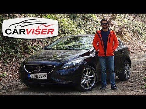 Volvo V40 T3 Test Sürüşü - Review (English subtitled)
