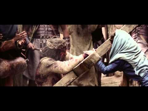 """Son of God"" Promo, ft. David Crowder Band - After All (Holy)"