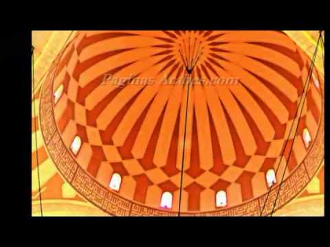 Arquitectura Islámica 1