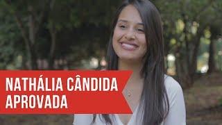 Depoimento - Nathália Cândida - Saneago