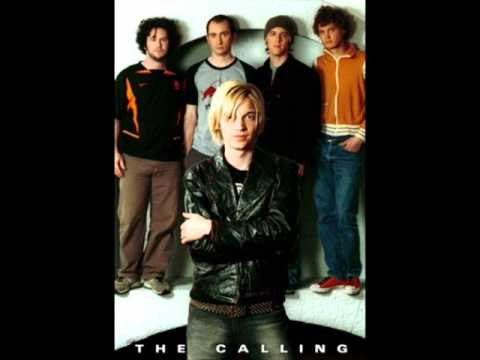 The Calling - Wherever you will go (acoustic studio version)