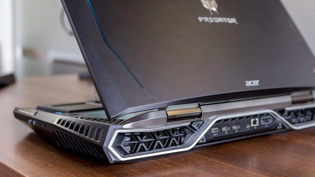 Performans Canavarı Alınabilecek En Iyi 5 Gaming Laptop 2018 Youtube