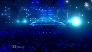 Eurovision Song Contest 2010 - Satellite - Lena Meyer-Landrut Live Auftritt