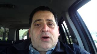 'The Italian American Slang Word of the Day!' with Stevie B