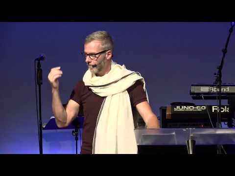 The marks of a worshipper of Jesus - John Wright - Vineyard Nordic  Summer Camp 2017