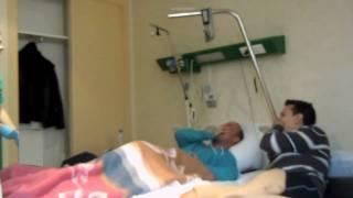 Repeat youtube video MEJOR CÁMARA OCULTA DEL MUNDO ENFERMERAS EN HOSPITAL (RUDY Y RUYMÁN)