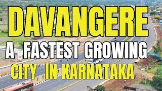 Davanagere - The Heart of Karnataka | Davangere City | #Davangere  | Tourist Place in Davangere