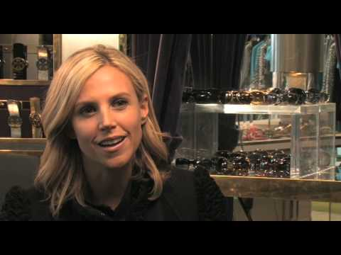 Vision Monday Interview with Tory Burch