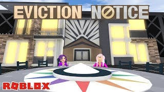 OUTLAST THE HOUSEMATES! / Roblox: Eviction Notice 🏠