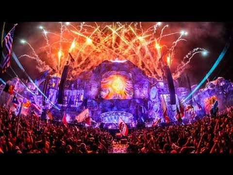 Top Best Edm Music Festival January 2016