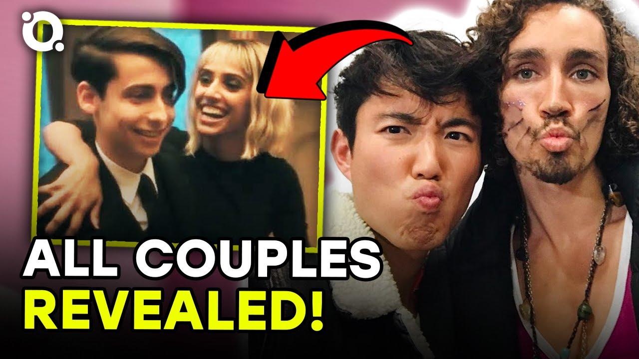 Umbrella Academy Real-Life Partners Revealed | ⭐OSSA