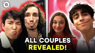 Umbrella Academy Real-Life Partners Revealed | ⭐OSSA