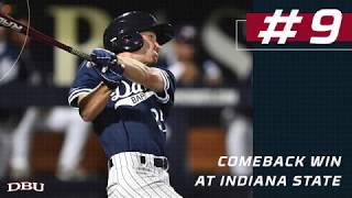 #9 - DBU Baseball