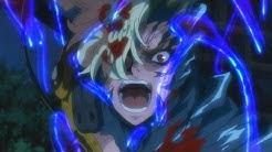「AMV 」Koutetsujou no Kabaneri ᴴᴰ Get Up FINAL
