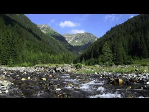 trupa CALEnDAR - Un munte aşternut (cantece de munte)