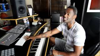 brian mcknight preview of new song for adult mix tape