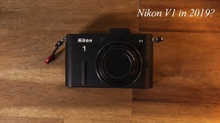 Is the Nikon V1 worth it in 2019? | Review | Josh McGuigan