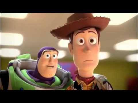 Thumbnail: Toy Story 3 Visa Debit Card Commercial