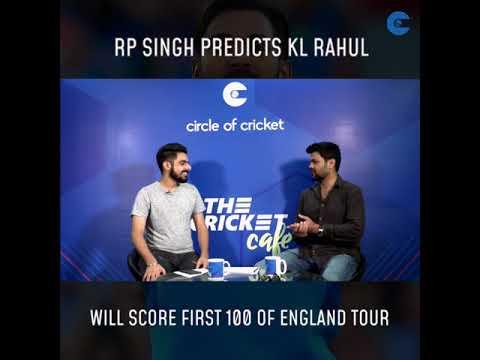 Image result for rp singh 2018 cricket