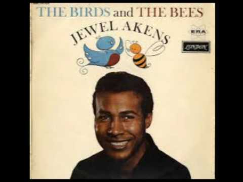 Jewel Akens  Birds and the Bees  Fausto Ramos